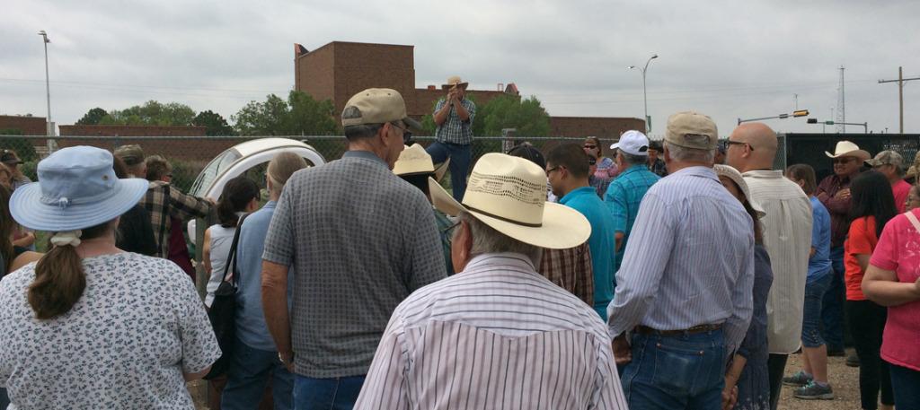 Portales New Mexico Auction Company